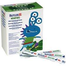 Butler® Monsterz Fluoride Varnish - Assorted Flavors, 45/Pkg