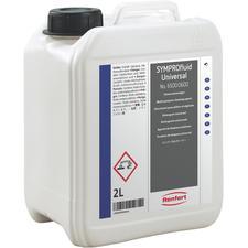 SYMPROfluidUniversal– bouteille de 2litre, 2/emballage