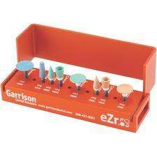 eZr™ Zirconia Polishing Kit