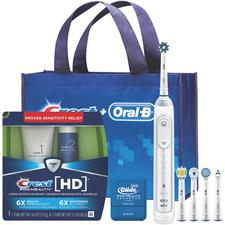 Oral-B® Power Toothbrush HD Gingivitis System