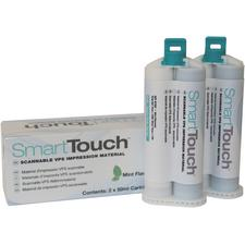 SmartTouch™ Scannable VPS Impression Material – 50 ml Cartridge, Mint Flavor