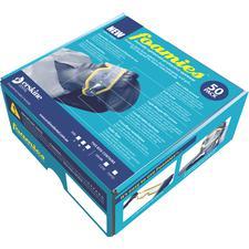 Foamies™ Protective Eyewear, 50/Pkg