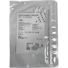 GC Reline™ II Disposable Brush, 6/Pkg