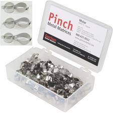 Ensemble de lancement de matrices Pinch™ Tofflemire
