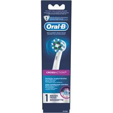 Têtes de brosse à dents de rechange Oral B® Cross Action Power