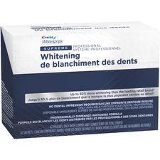 Crest® Whitestrips® Supreme