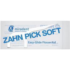Porte-soie doux Zahn-Pick, 60/emballage