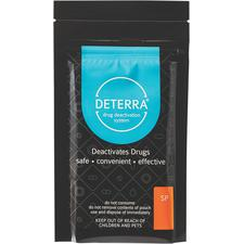 Deterra® Drug Deactivation System Pouches