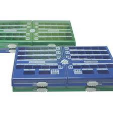 Pediatric Fiberglass Crowns System Kits