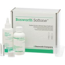 Softone™ Denture Acrylic Treatment – Powder and Liquid