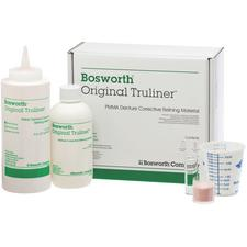 Original Truliner™ PMMA Denture Corrective Relining Material – Bulk Kit