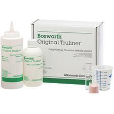 Original Truliner™ PMMA Denture Corrective Relining Material – Original Powder, 8 oz