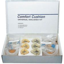 Comfort Cushion – Head Strap Only, 2/Pkg