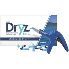 Dryz™ Blu Gingival Hemostatic Retraction Paste Introductory Kit