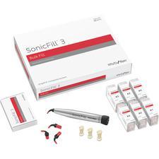 SonicFill™ 3 SingleFill™ Bulk Composite System Intro Kit