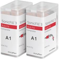 SonicFill™ 3 SingleFill™ Bulk Composite Unidose Tip Refills, 20/Pkg
