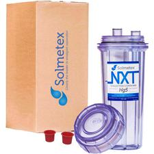 NXT Hg5® Collection Container with Recycle Kit for NXT Hg5® Amalgam Separator