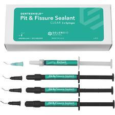 DenteShield™ Pit & Fissure Sealant Kit