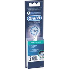 Têtes de rechange de brosse à dents électrique Oral-B® Pro Gumcare