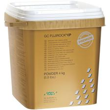 GC Fujirock EP® Premium Synthetic Die and Model Material, 4 kg