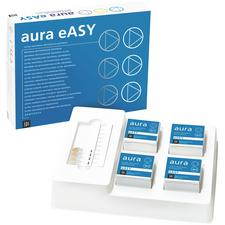 aura eASY Universal Composite Restorative Complet Kit