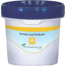 Lead Recycling Buckets