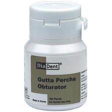Gutta Percha Obturator – Pellets, 100/Pkg