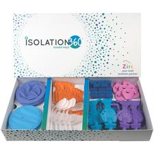 Isolation 360™ Power Pack