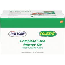 Policare™ Complete Care Kit for Dentures and Partials