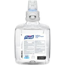Purell® Healthcare Waterless Surgical Scrub – Refill for CS8, 1200 ml Bottle