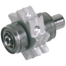 MK-Dent Large Head Triple Spray Push-Button Replacement Turbine