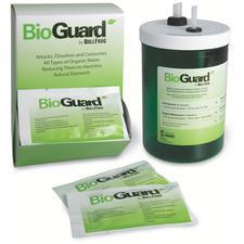 BioGuard Evacuation System Cleaner, Starter Pack
