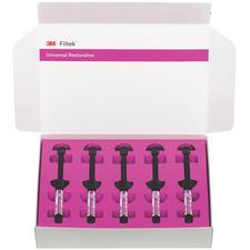 Filtek™ Universal Restorative Syringe Kit