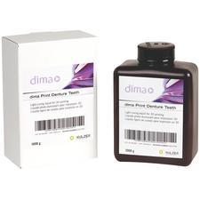 dima Print Denture Base, 1000 g Bottle