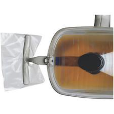 Defend® Light Handle Sleeves, 500/Pkg