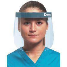 Defend® Face Shields, 25/Pkg