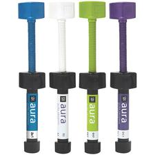Aura Ultra Universal Restorative Material, Syringe Refill