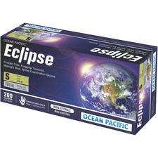 Gants d'examen en nitrile Eclipse® – non poudrés, sans latex, non stériles, bleu nuit, 200/emballage