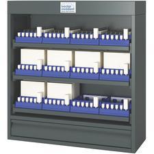 Ivoclar Vivadent® CAD/CAM Block Locker