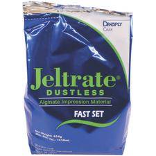 Jeltrate® Dustless Alginate Impression Material – Regular Set, 454 g Pouch
