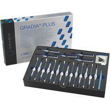 Gradia® Plus Modular Composite System, Layer Set