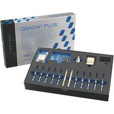 Gradia® Plus Modular Composite System, Paint Set