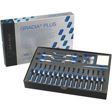 Gradia® Plus Modular Composite System, Layer Pro Set
