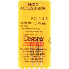 Fraises Endo-Access™ – assortiment, FG, 3/emballage