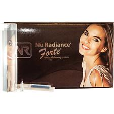 Nu Radiance® Forté® Teeth Whitening System – Bulk Pack, Automix Syringes
