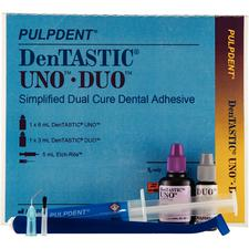 DenTASTIC® UNO™ – UNO • DUO™ Cure Kit
