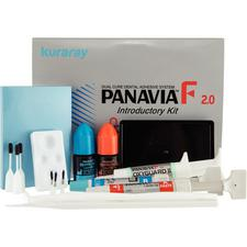 Panavia™ F2.0 Dual Cure Dental Adhesive System, Introductory Kit