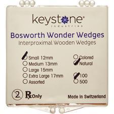 Wonder Wedges® Interproximal Wooden Wedges