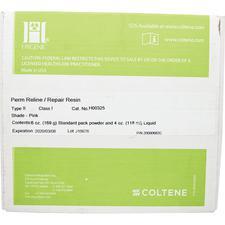 Hygenic® Perm, Standard Kit