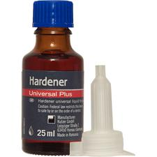 CutterSil® Universal Hardener Plus Liquid, 25 ml Bottle